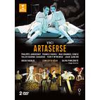 Artaserse (DVD)