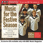 Music for the Festive Season
