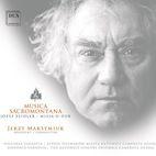 Musica Sacromontana XIII, Józef Zeidler, Missa D-Dur
