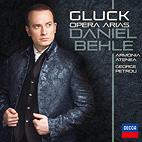 Gluck Opera Arias