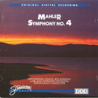 Mahler Symphonie #4