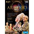 Arminio DVD