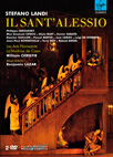 Il Sant' Alessio (DVD)