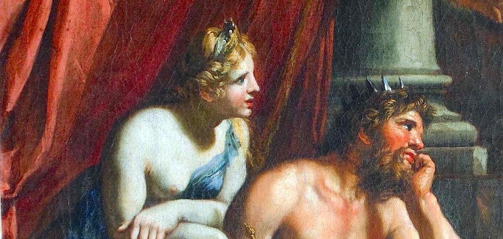 La descente d'Orphée aux enfers + Les Arts Florissants