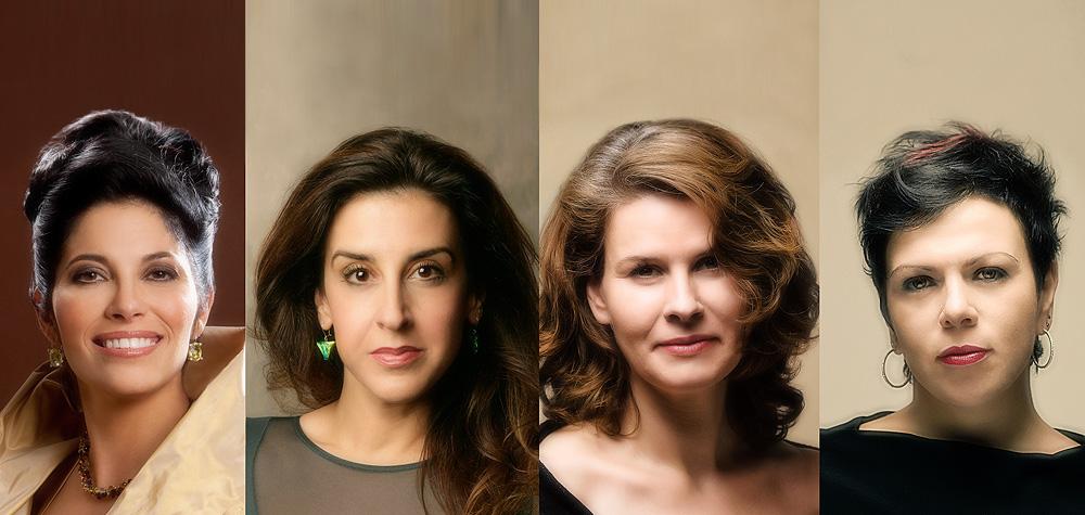 Baroque Divas